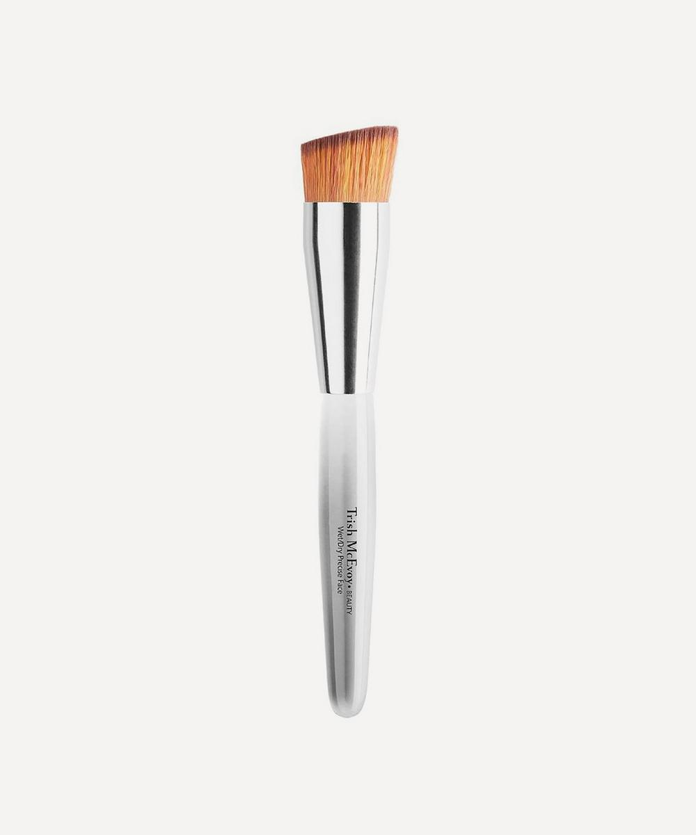 Trish McEvoy - Wet/Dry Precise Face Brush