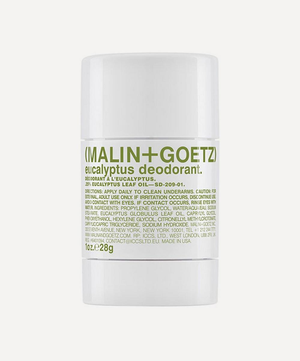 MALIN+GOETZ - Eucalyptus Deodorant Travel Size 28g