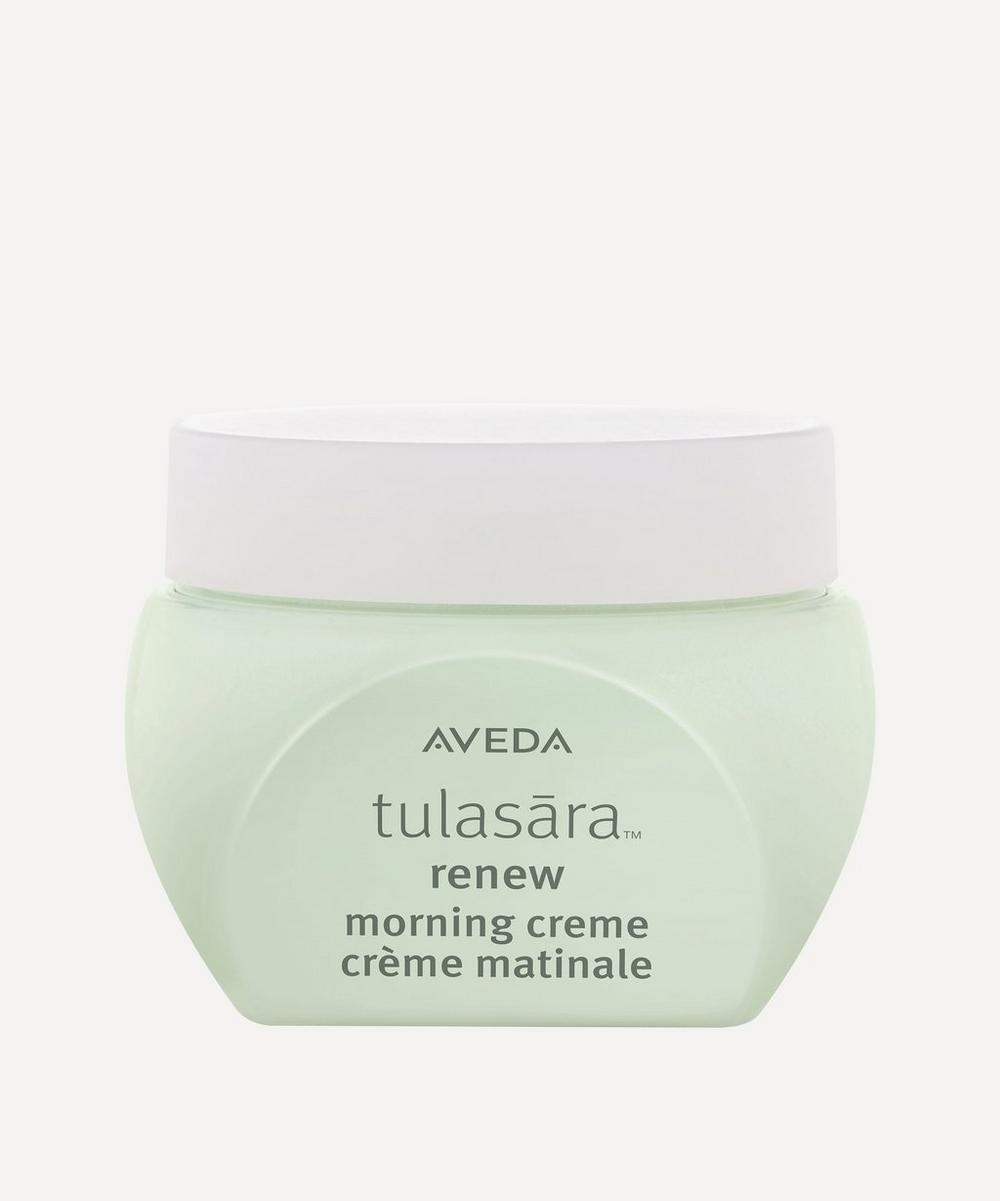 Aveda - Tulasāra Renew Morning Creme 50ml