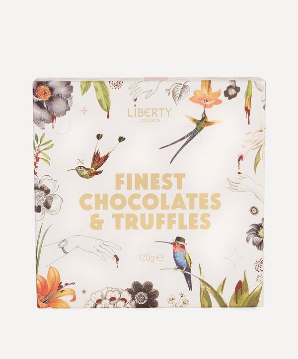 Liberty - Finest Chocolates and Truffles 120g