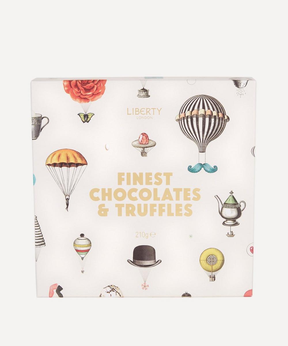 Liberty - Finest Chocolates and Truffles 210g