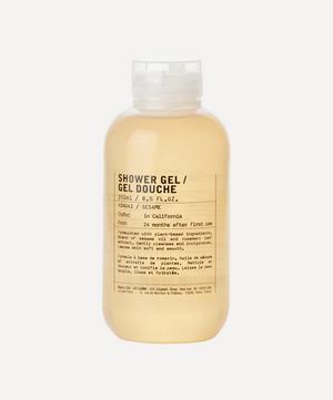 Hinoki Shower Gel 250ml