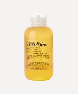 Shower Oil 250ml