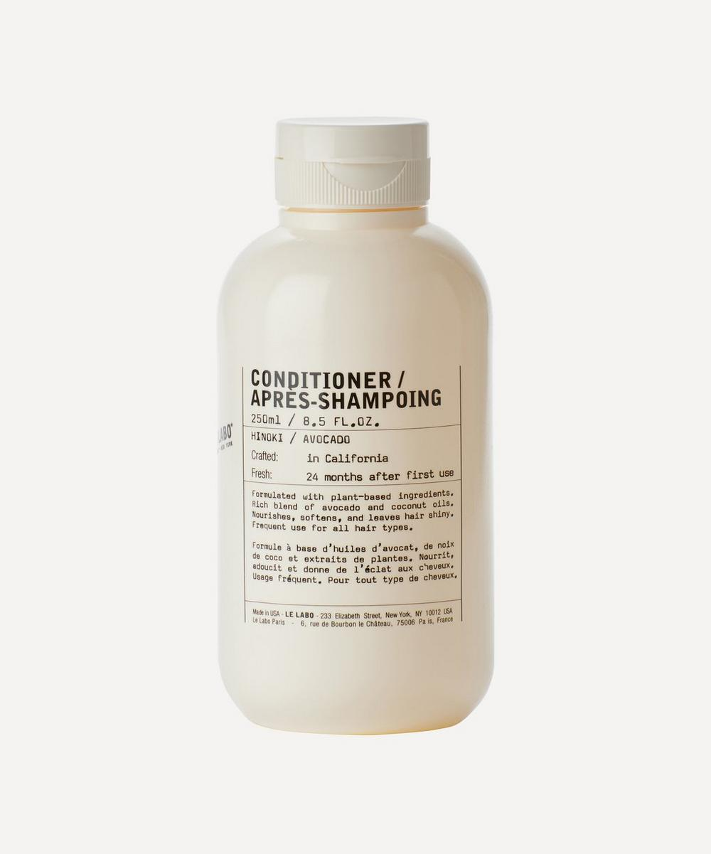 Le Labo - Hinoki Conditioner 250ml