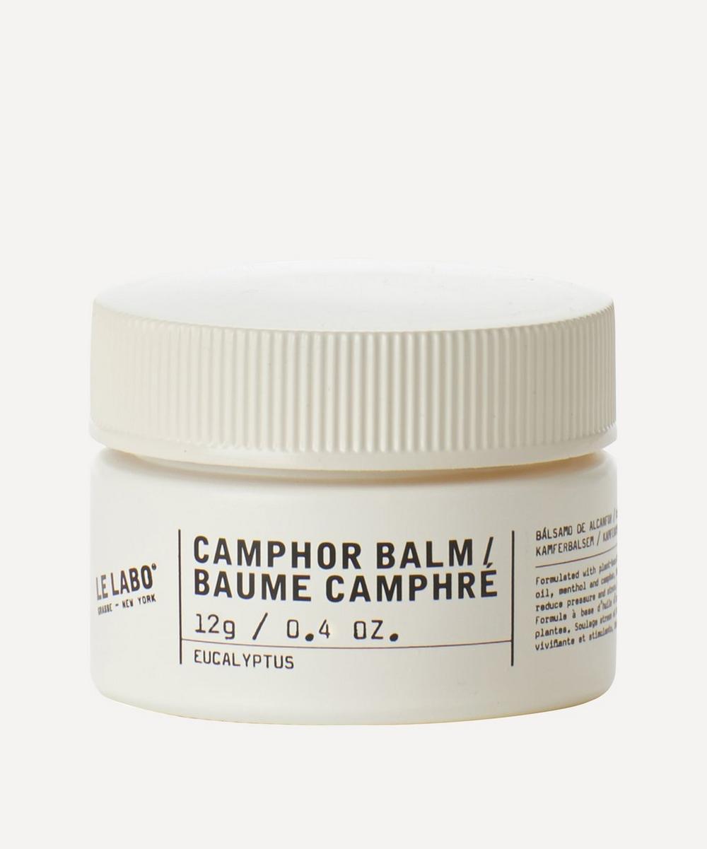 Le Labo - Camphor Balm 12g