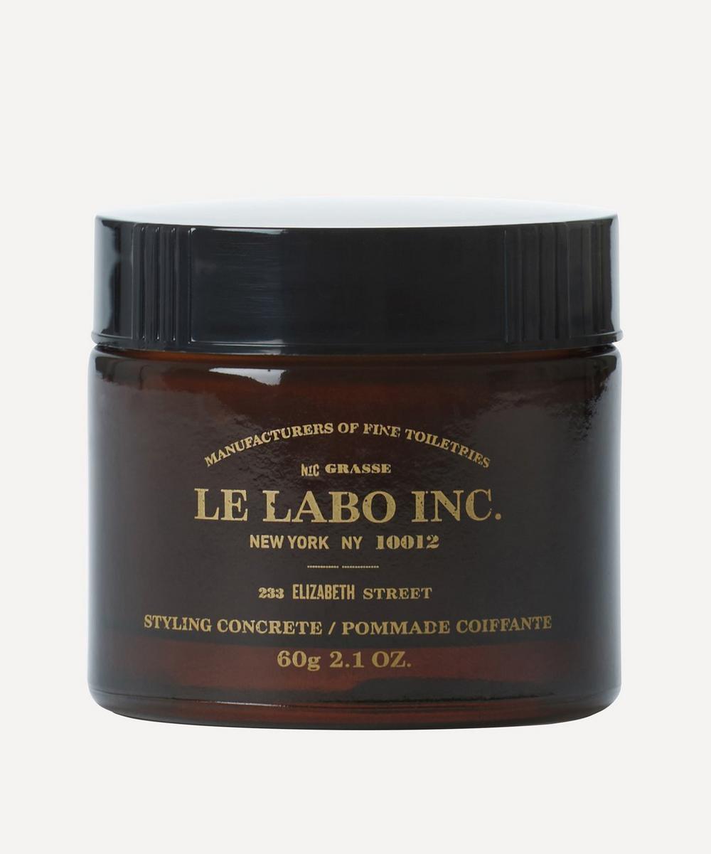 Le Labo - Styling Concrete 60g