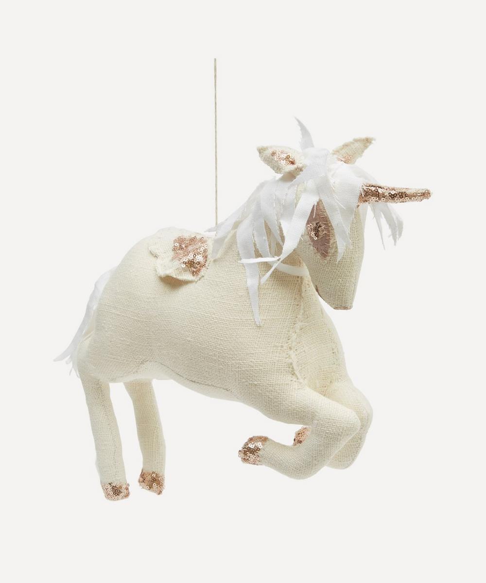 Tamar Mogendorff - Flying Unicorn