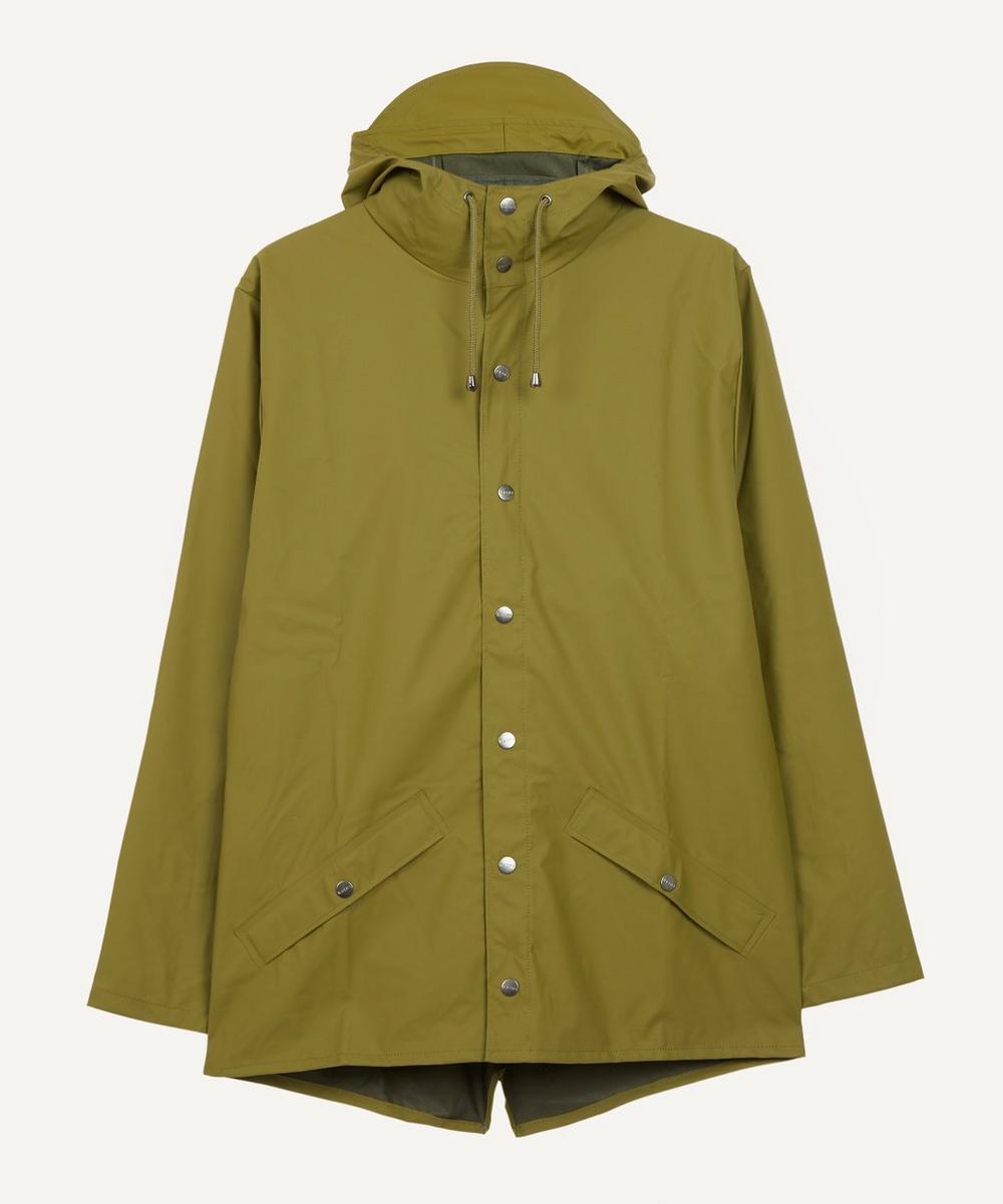 RAINS - Classic Waterproof Jacket
