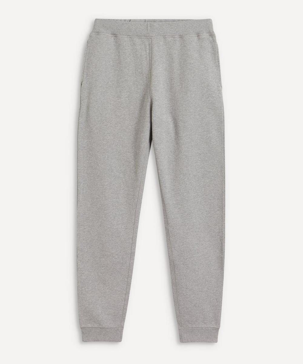 Sunspel - Cotton Track Pants