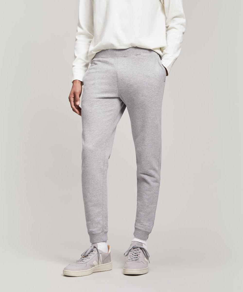 Sunspel - Cotton Track Pants