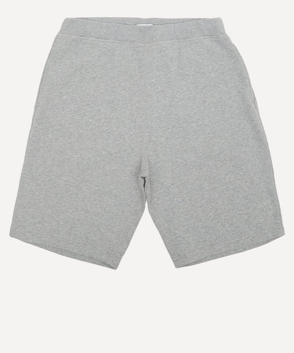 Sunspel - Cotton Loopback Track Shorts