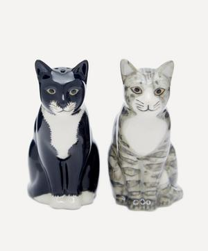 Sadie and Smartie Salt and Pepper Shakers