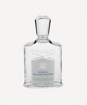 Virgin Island Water Eau de Parfum 100ml