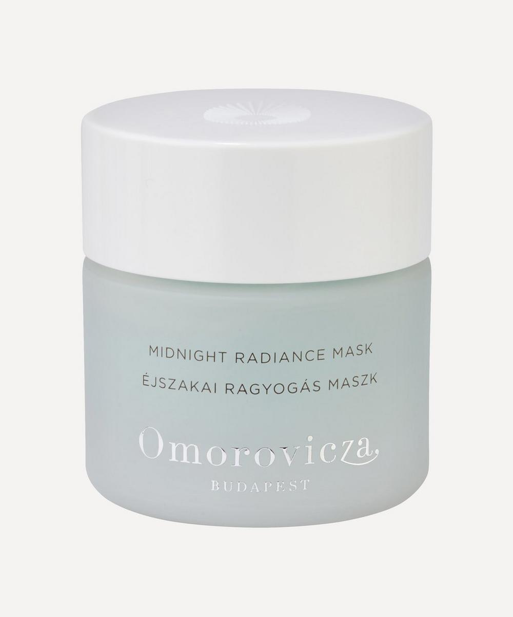 Omorovicza - Midnight Radiance Mask 50ml