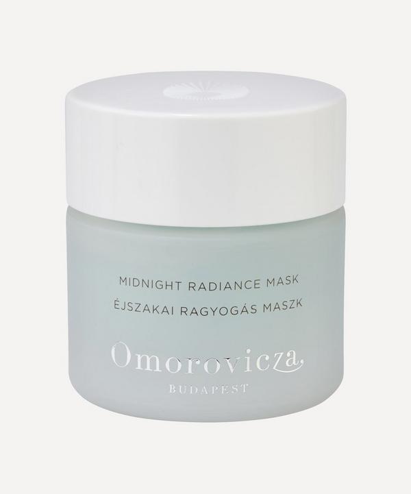 Omorovicza - Midnight Radiance Mask 50ml