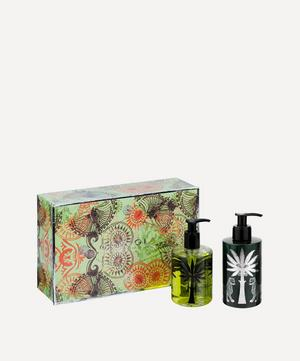 Fico D'India Liquid Soap & Body Cream Box