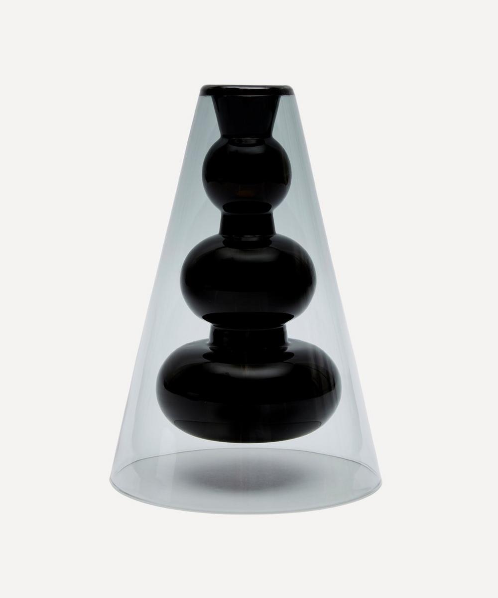 Tom Dixon - Bump Cone Vase