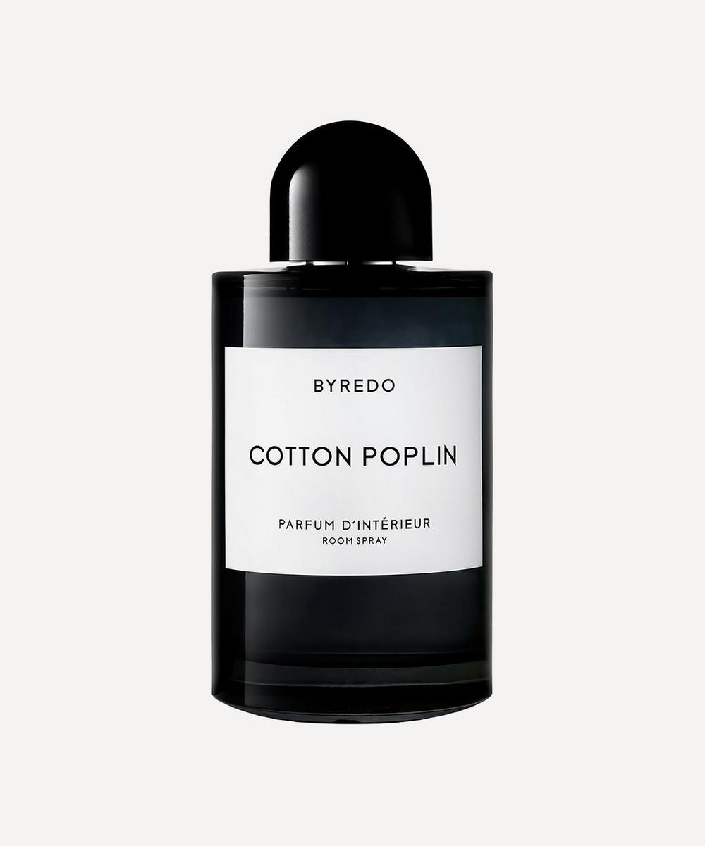 Byredo - Cotton Poplin Room Spray 250ml