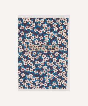 Ffion Cotton-Covered Happy Birthday Card