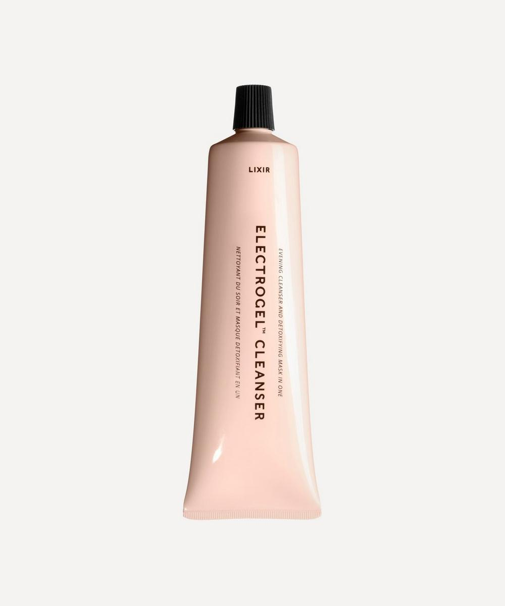 LIXIRSKIN - Electrogel Cleanser 100ml
