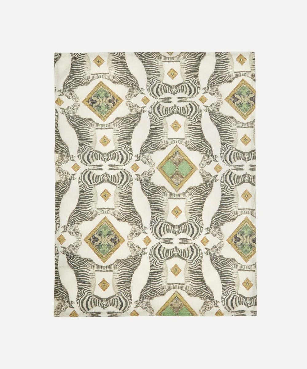 Avenida Home - Wildlife Zebra Tea Towel