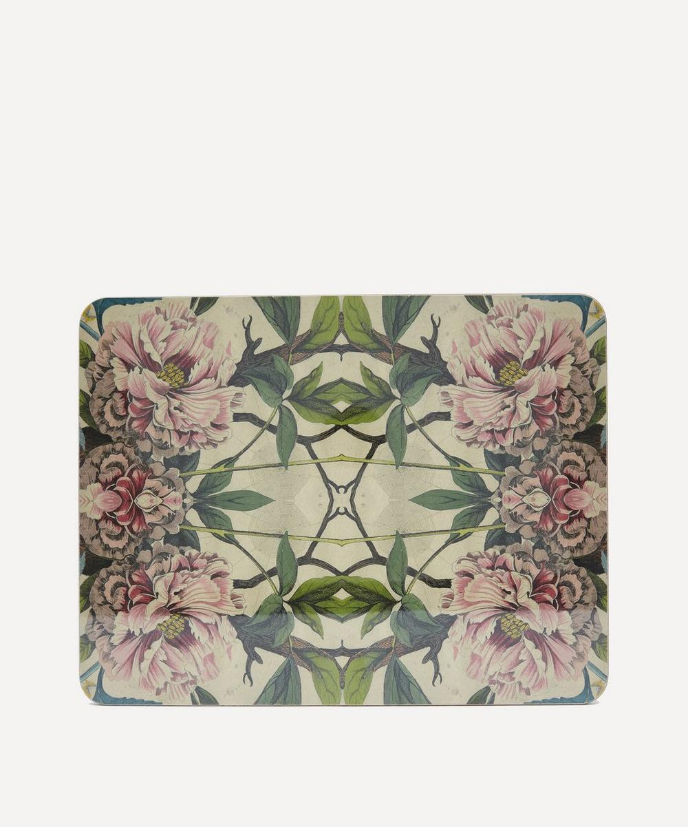 Avenida Home - Peonies Table Mat