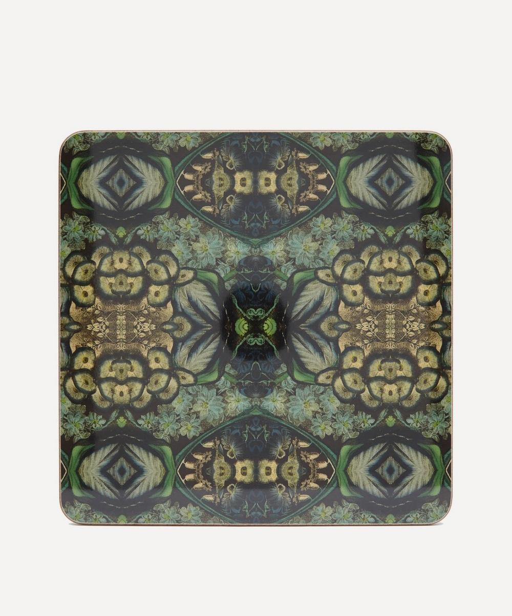 Avenida Home - Blue Cluster Placemat