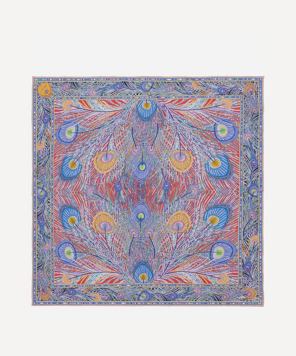 Liberty - Hera Silk Scarf 70 x 70cm