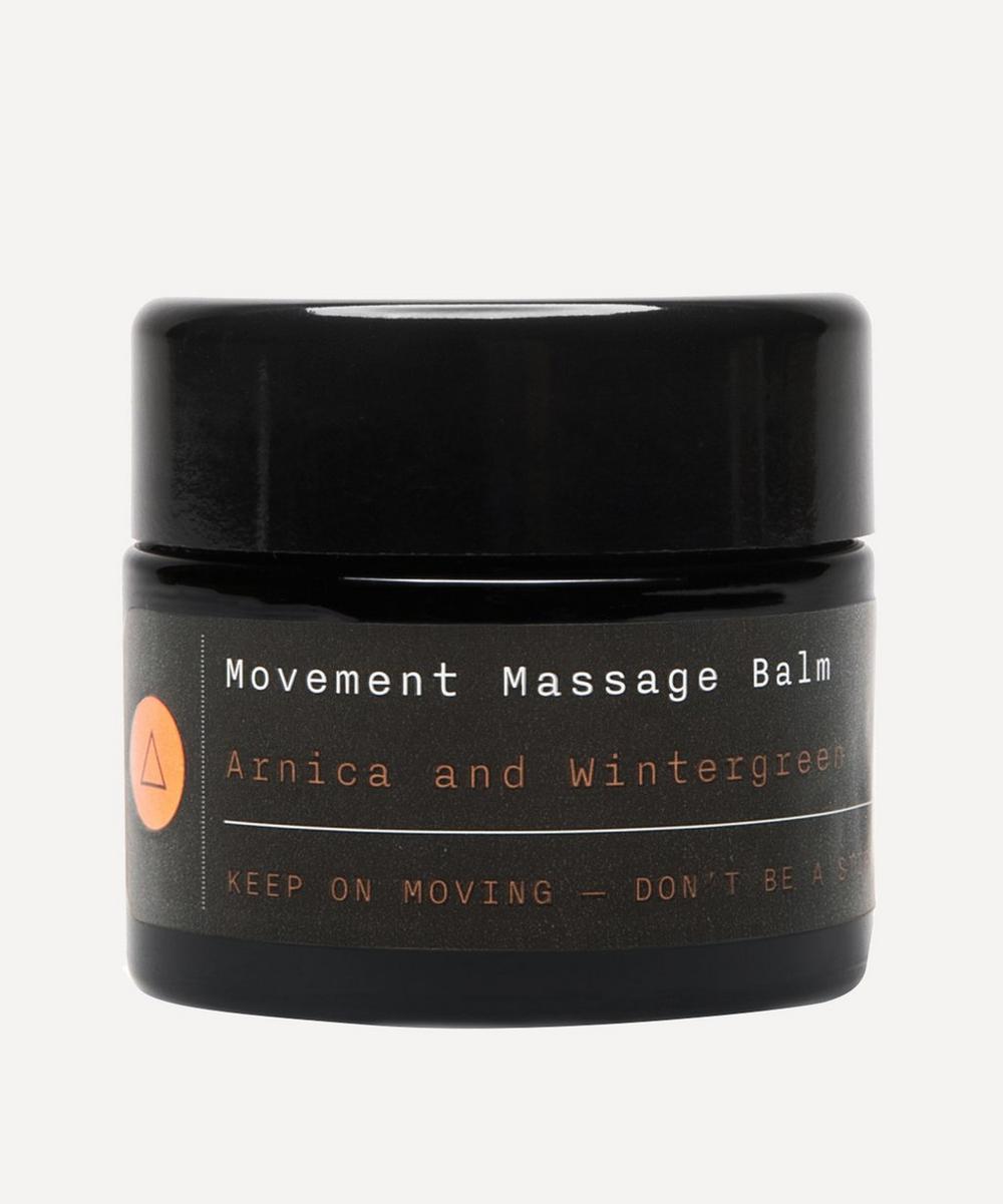 The Lost Explorer - Movement Massage Balm 47ml