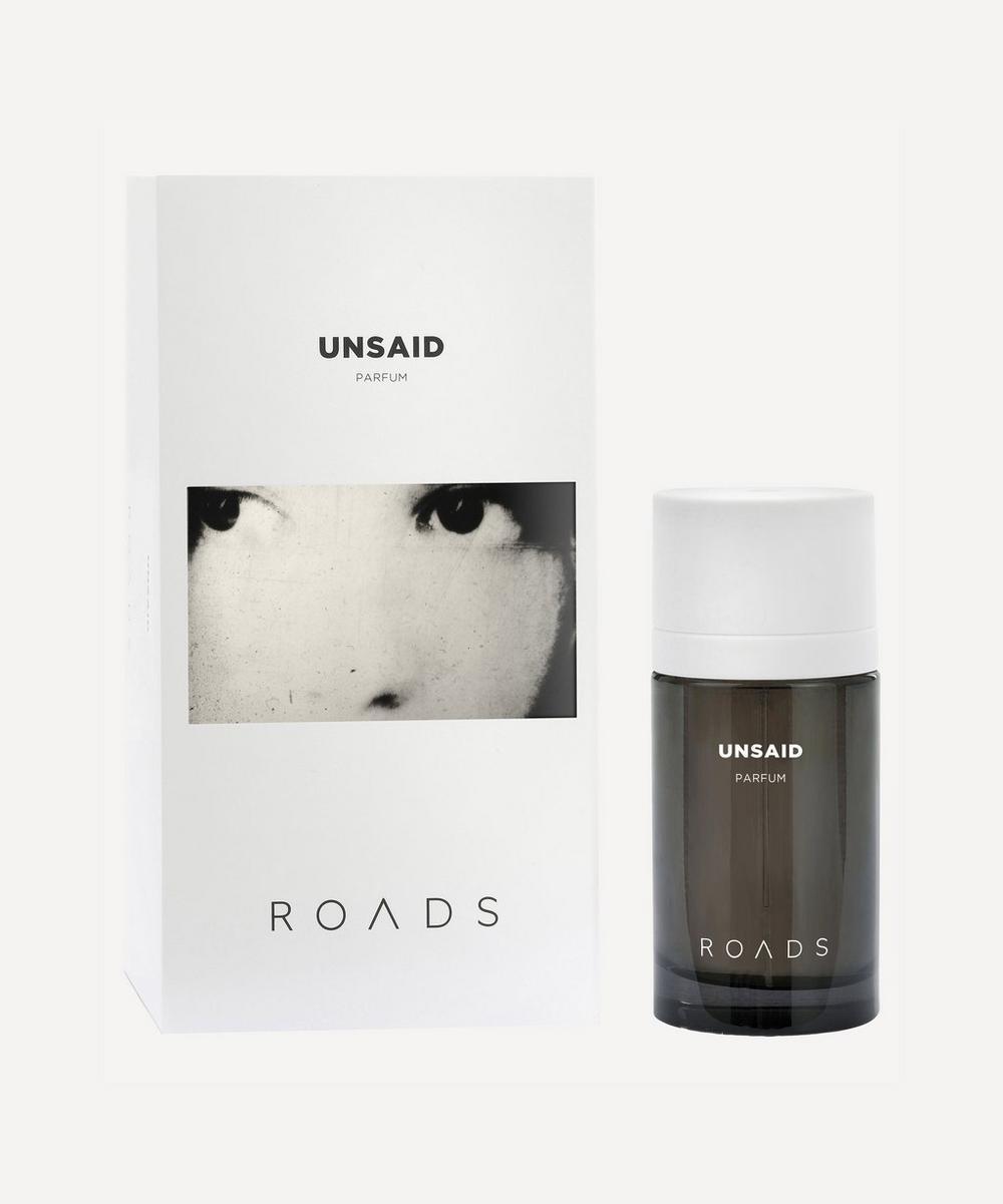 Roads - Unsaid Eau de Parfum 50ml