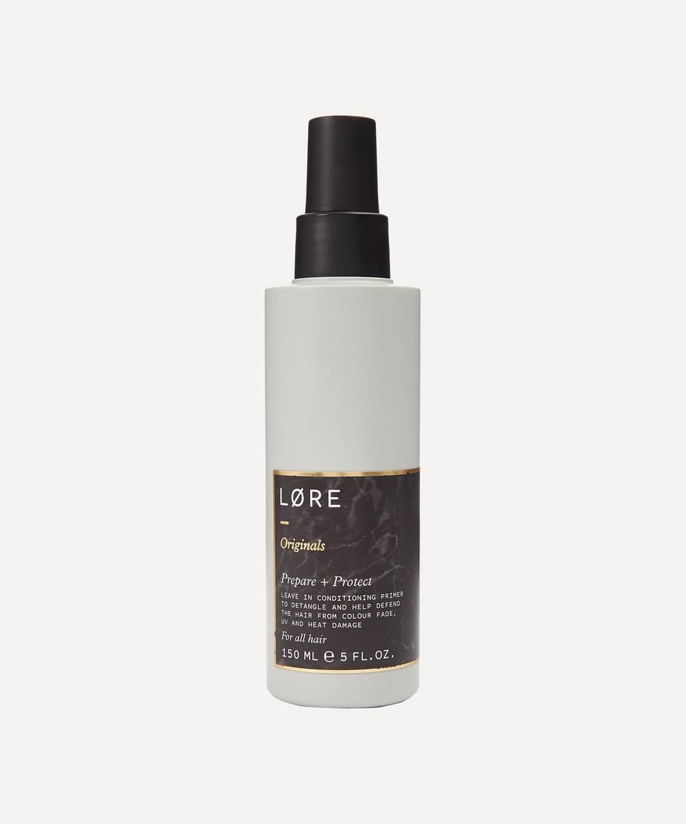 Løre Originals - Prepare and Protect Conditioning Primer 150ml