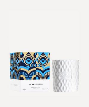 Deco Eucalyptus Scented Candle 270g