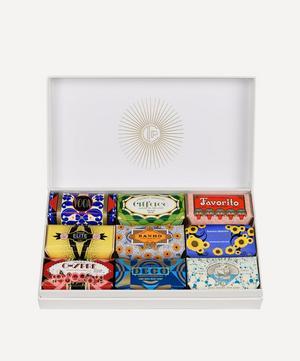 Mini Soaps Gift Set 9 x 50g