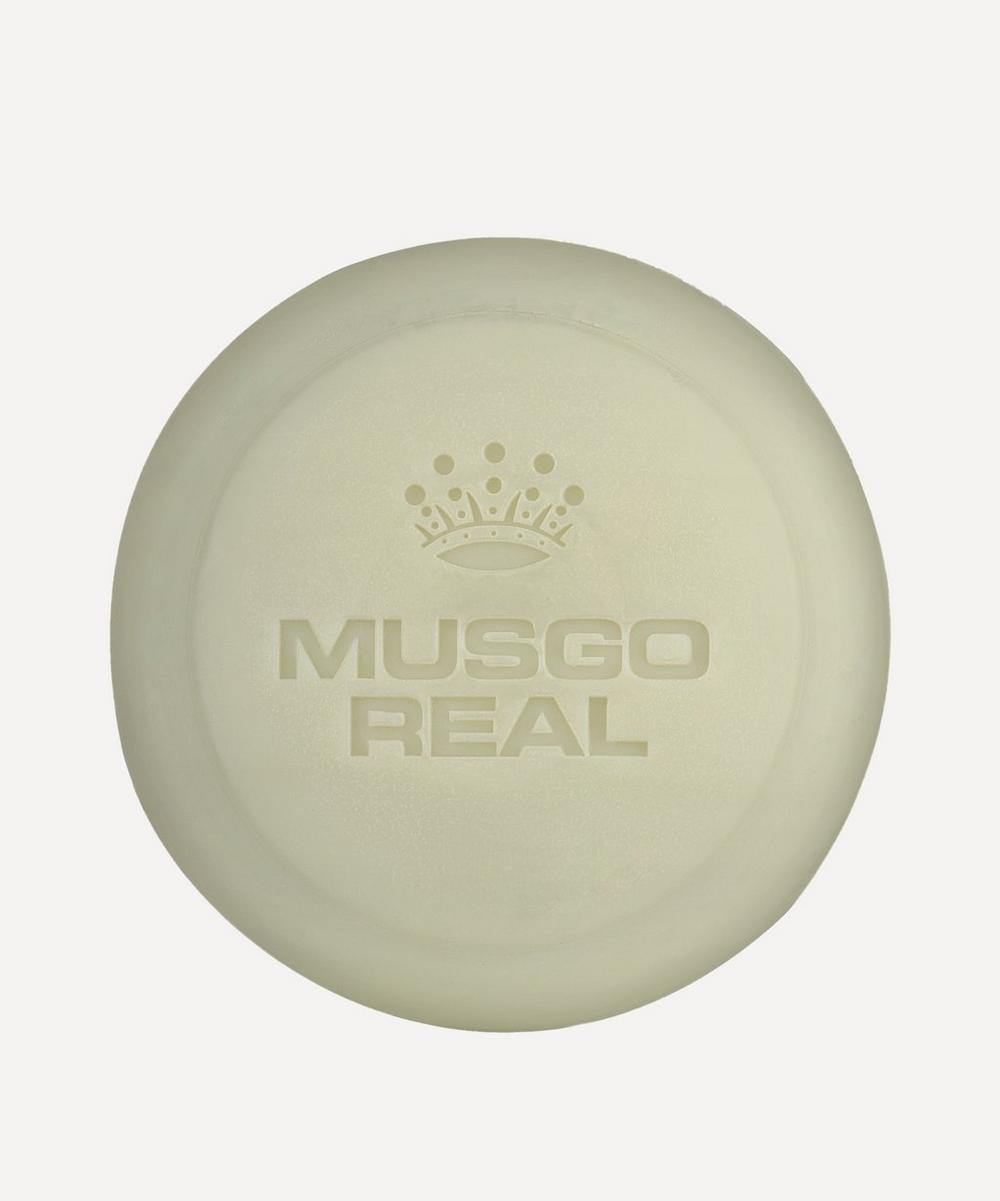 Claus Porto - Musgo Real Classic Scent Shaving Soap 125g