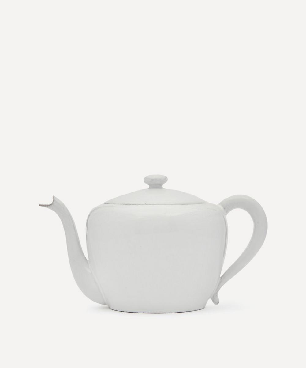 Astier de Villatte - Rien Teapot