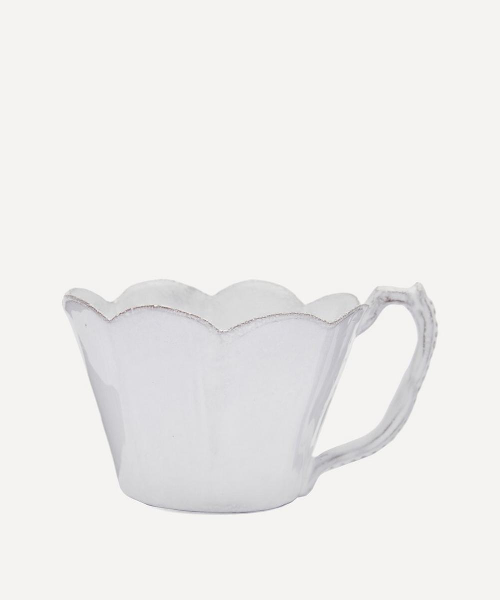 Astier de Villatte - Marguerite Hot Chocolate Cup