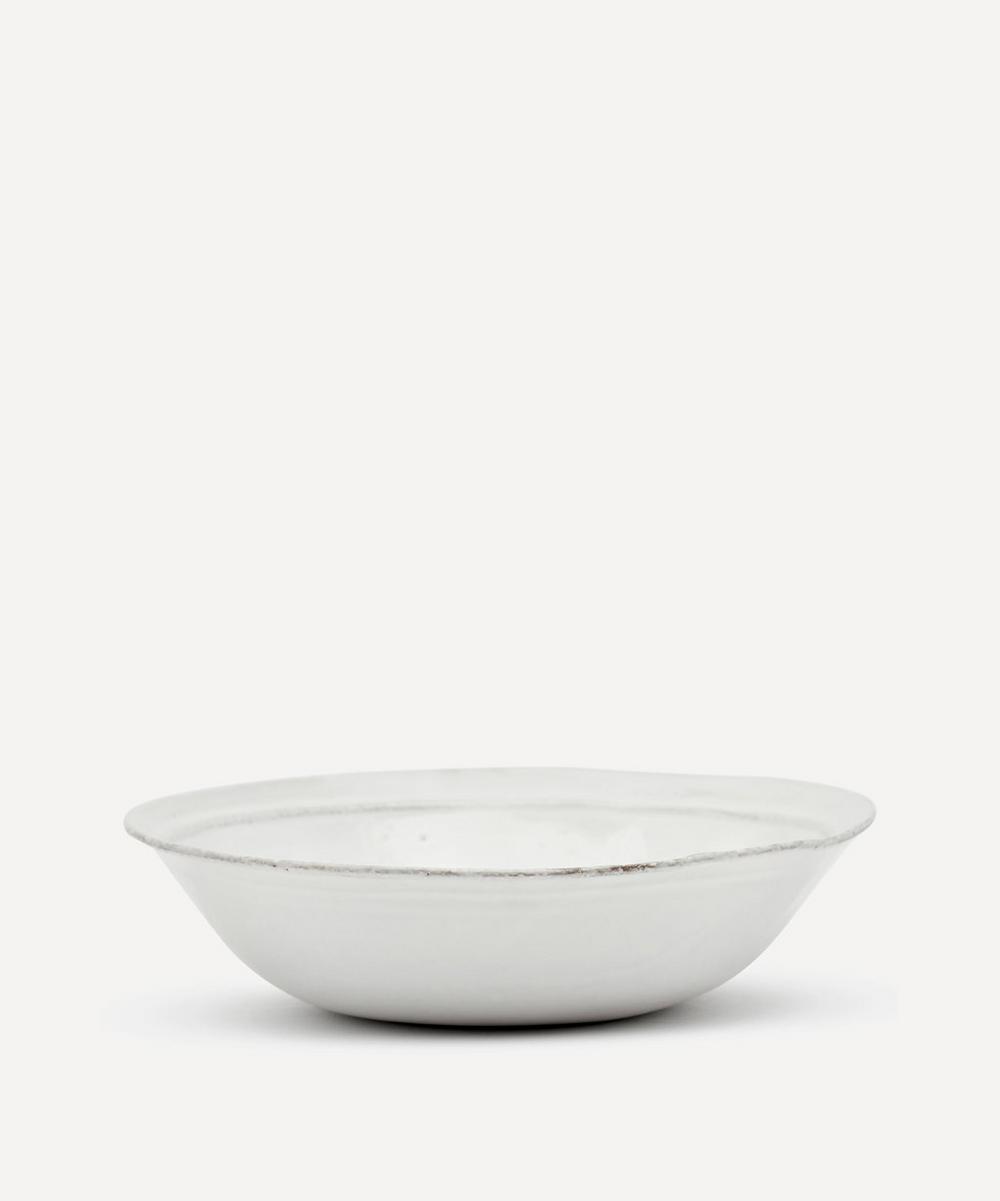 Astier de Villatte - Simple Soup Plate