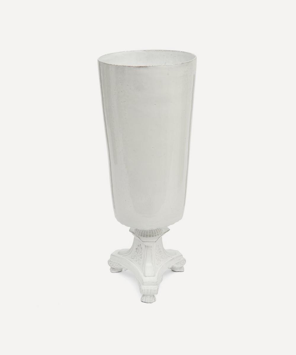 Astier de Villatte - Lion Large Vase