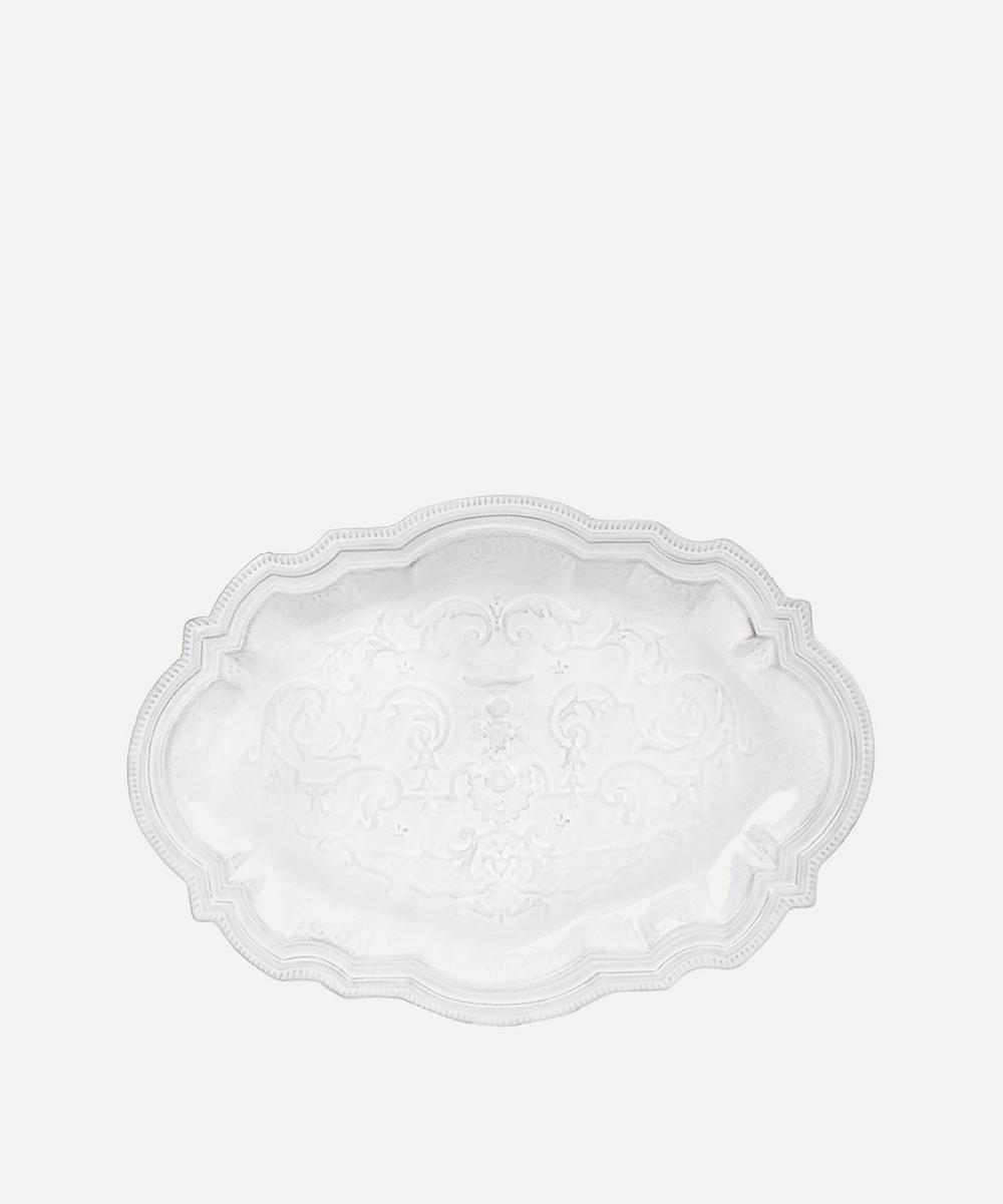 Astier de Villatte - Ornamental Platter