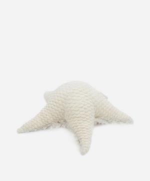 Small Albino Seastar Toy