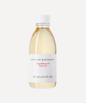 Body Oil 100ml
