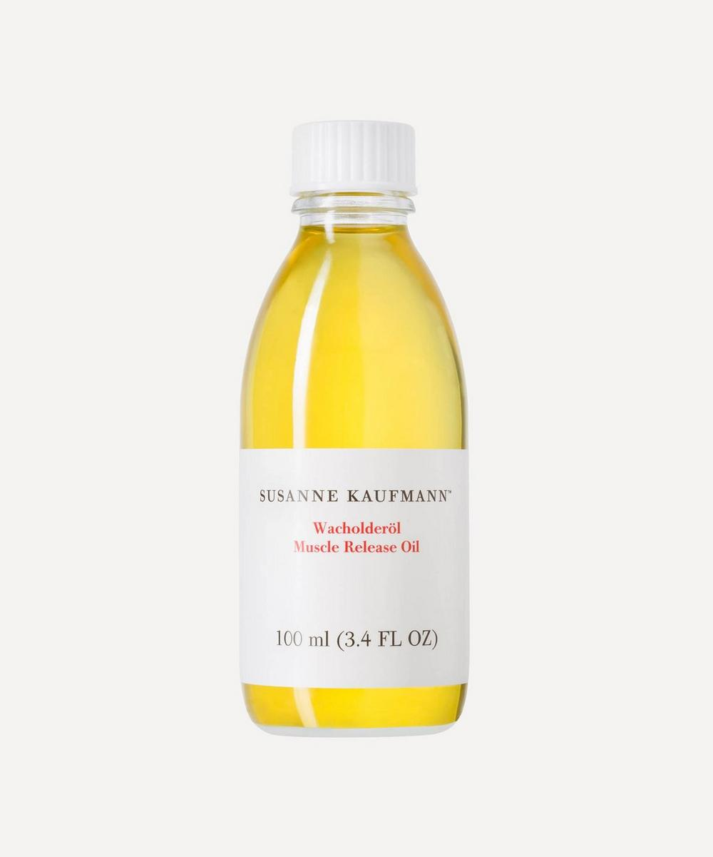 Susanne Kaufmann - Muscle Release Oil 100ml image number 0