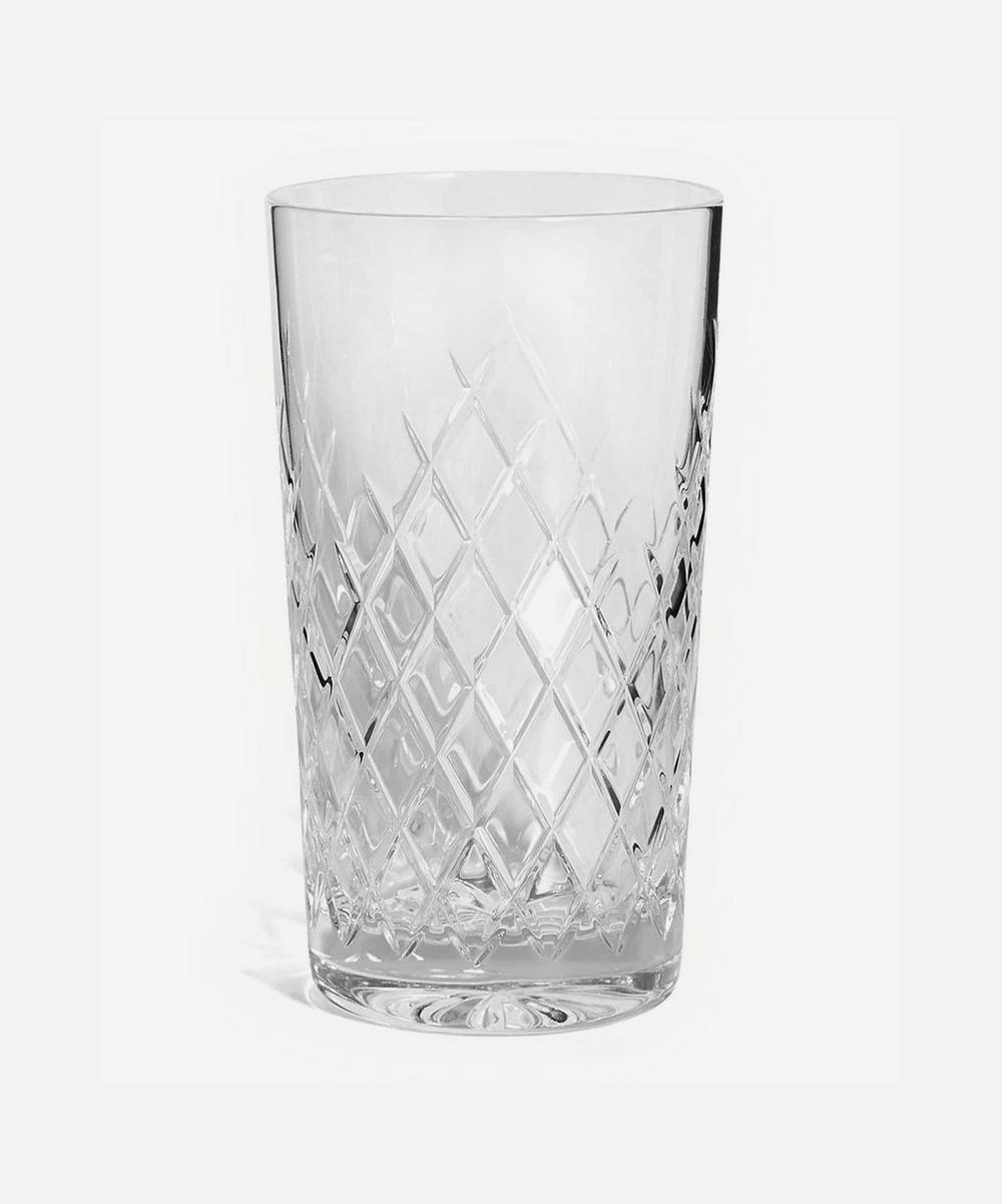 Soho Home - Barwell Cut Highball Glass