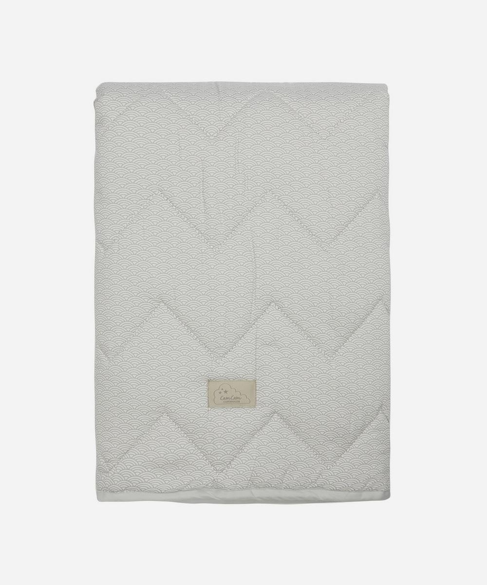 Cam Cam Copenhagen - Wave Baby Blanket