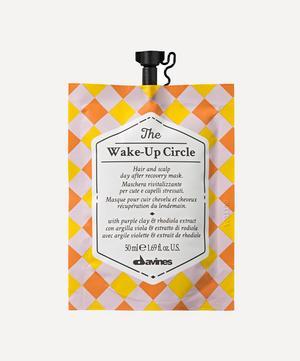 The Wake-Up Circle Hair Mask 50ml