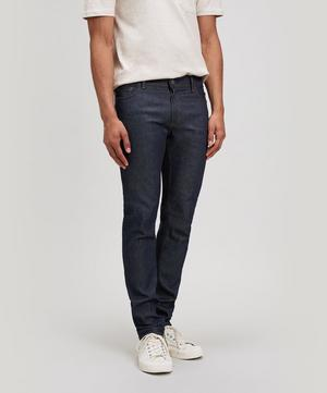 North Slim Fit Jeans
