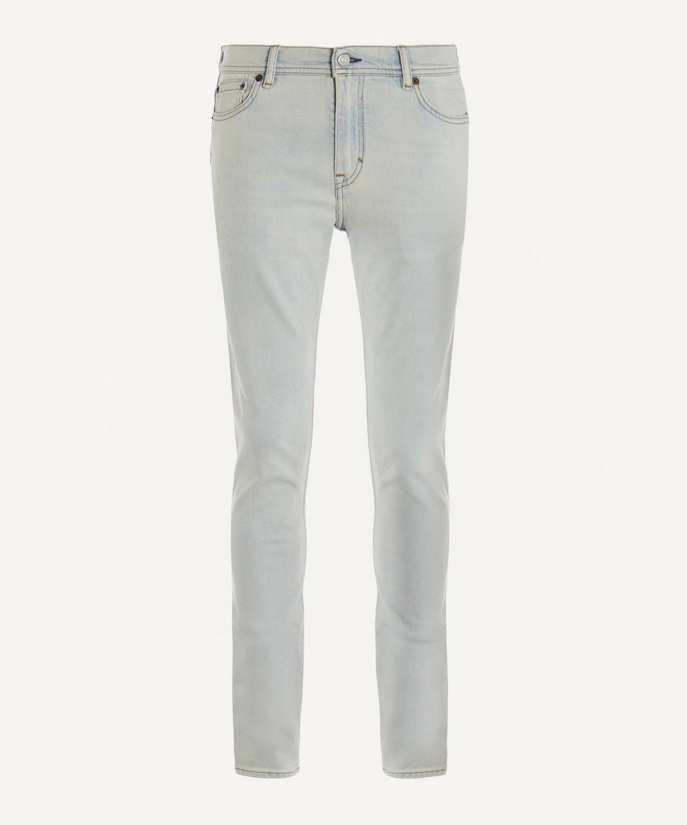 Acne Studios - North Light Blue Jeans
