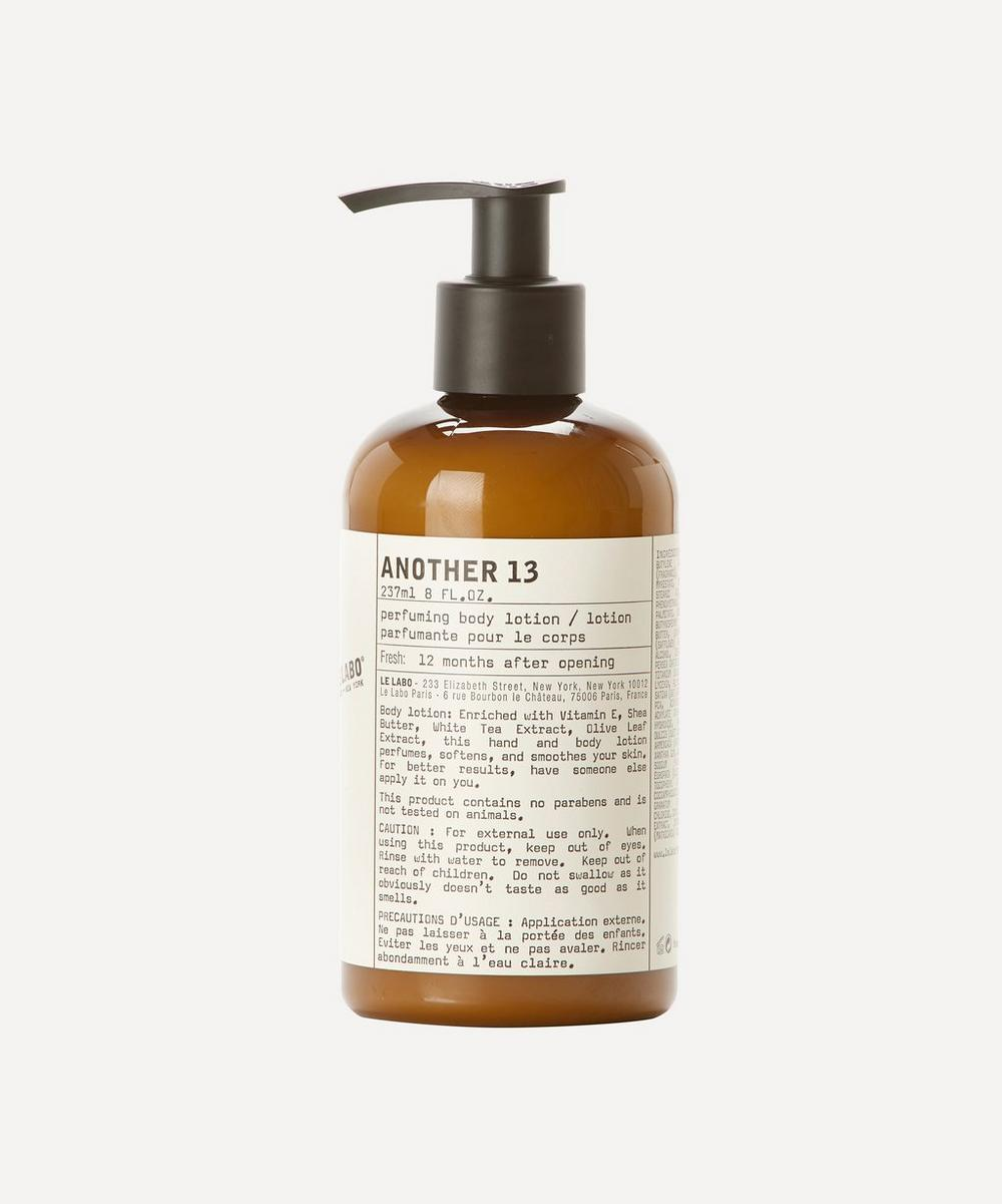 Le Labo - AnOther 13 Body Lotion 237ml