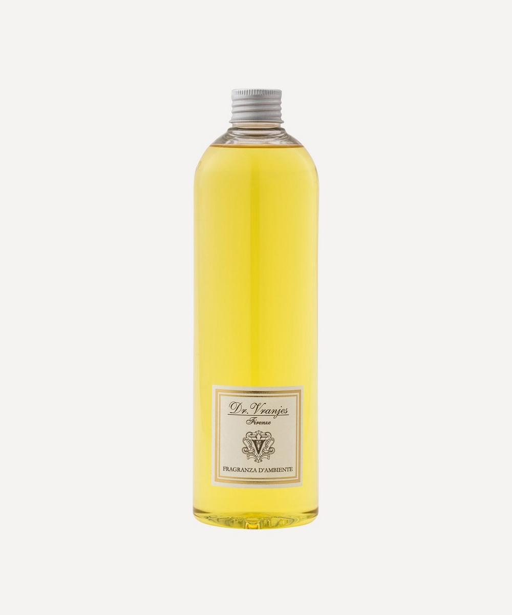 Dr Vranjes Firenze - Chinotto Pepe Fragrance Diffuser Refill 500ml