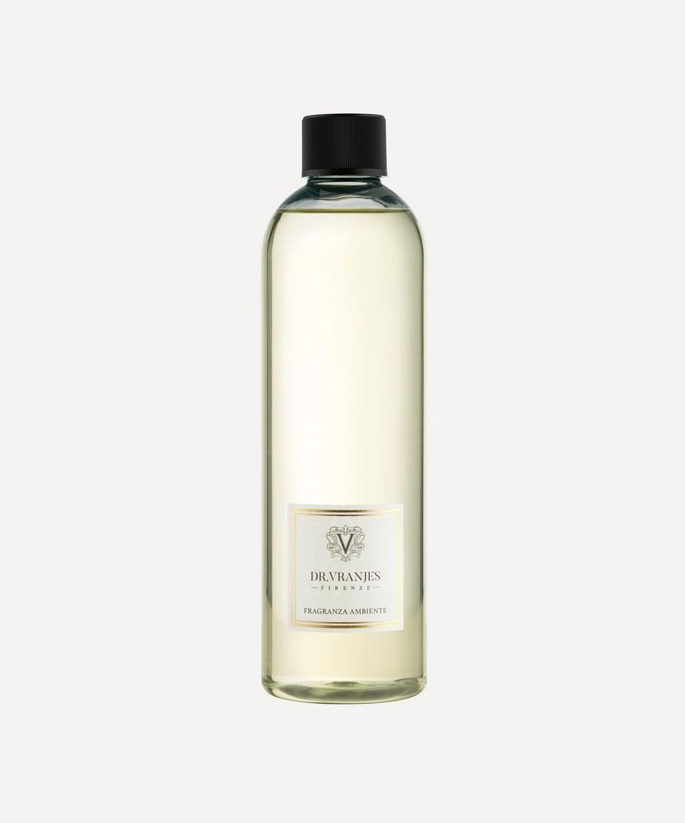 Dr Vranjes Firenze - Green Flowers Fragrance Diffuser Refill 500ml
